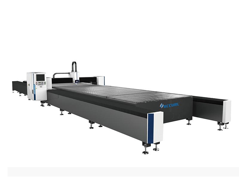 Stroj na rezanie vláknom laserom13-13