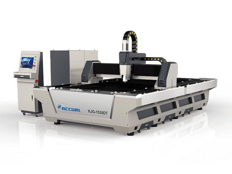 Čína laserový rezací stroj