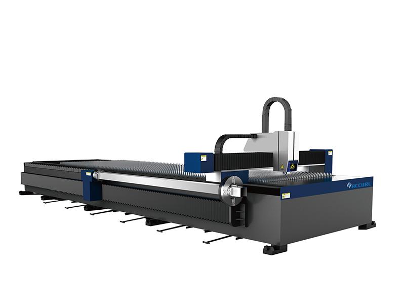 CNC laserové rezacie zariadenie
