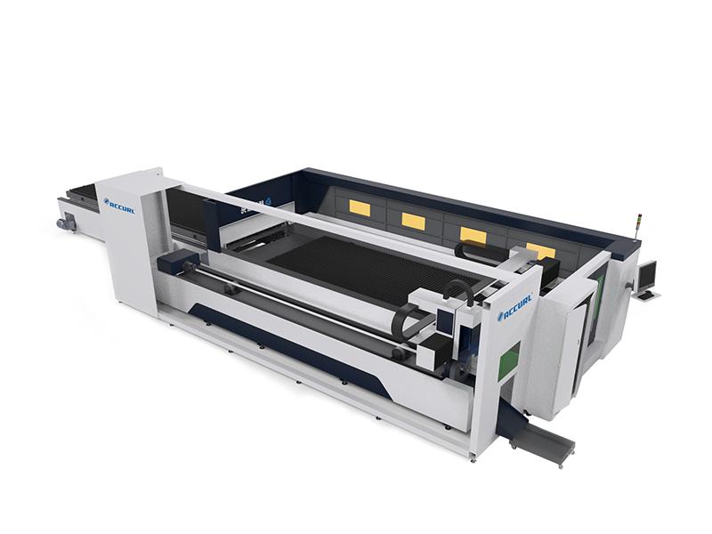 CNC rezačka trubiek