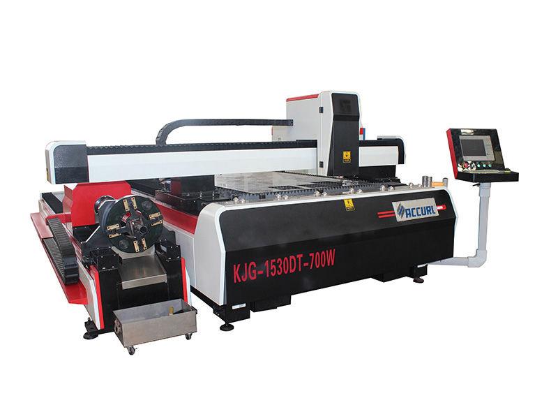 konštrukcia laserového rezacieho stroja