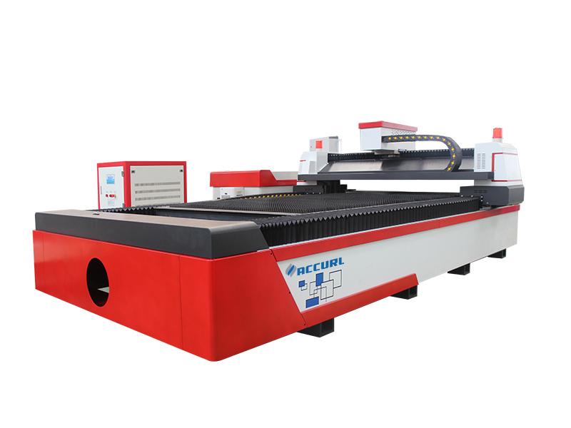 výrobcovia laserových rezacích strojov