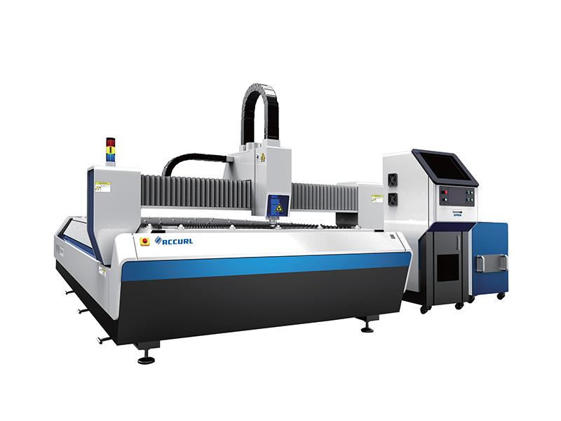 trubicový laserový stroj